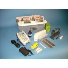 Ion Spa Portable Foot Detox Kit