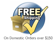 Free shipping on all Foot Detox orders within the continental US!